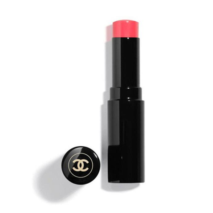 "**Best Lip Balm**  <br><br> Les Beiges Healthy Glow Lip Balm, $20 at [Chanel](https://www.chanel.com/us/makeup/p/186870/les-beiges-healthy-glow-lip-balm/|target=""_blank""