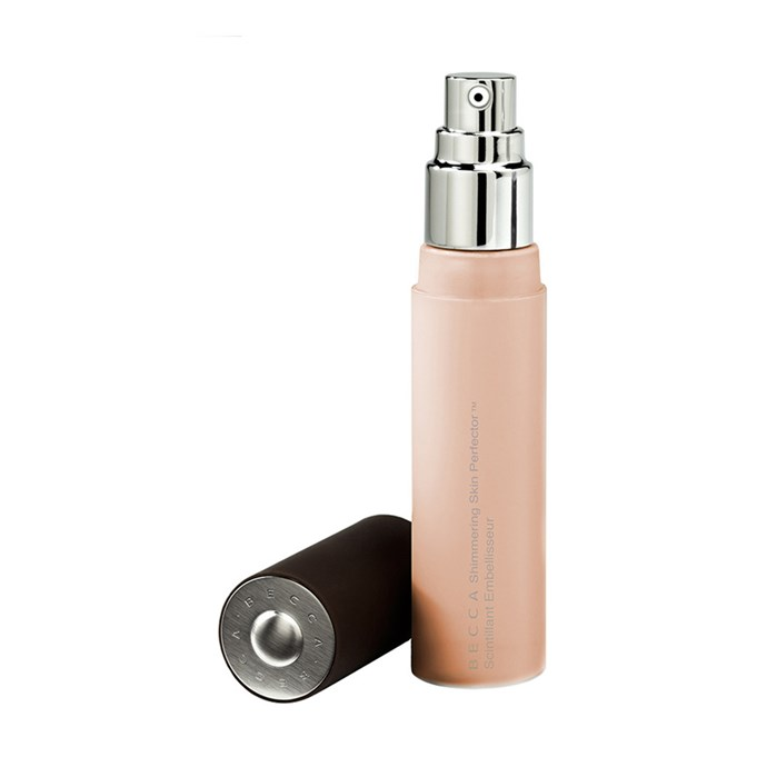 "**Best Liquid Highlighter** <br><br> Shimmering Skin Perfector Liquid Highlighter by Becca, $62 by [Sephora](https://www.sephora.com.au/products/becca-shimmering-skin-perfector/v/opal|target=""_blank""
