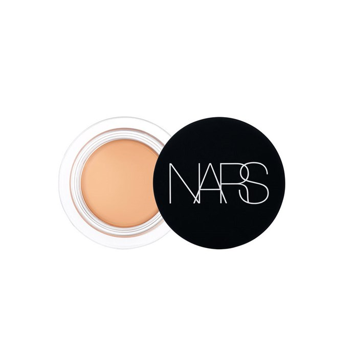 "**Best Concealer** <br><br> Soft Matte Complete Concealer, $30 at [Nars Cosmetics](https://www.narscosmetics.com/USA/custard-soft-matte-complete-concealer/0607845012801.html|target=""_blank""|rel=""nofollow"")"