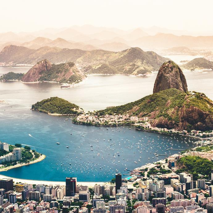 <strong>Brazil</strong> <br><br> <strong>Best time to go:</strong> The best periods to travel to Brazil are April to June, or August to October.
