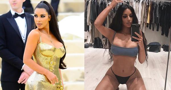 Kim Kardashian's Exact Diet And Exercise Routine | Harper's