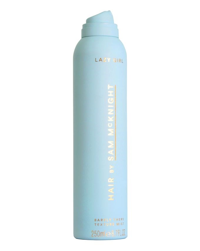 "**Best Dry Shampoo** <br><br> Hair by Sam McKnight Lazy Girl Dry Shampoo, $37, at [Net-a-Porter](https://www.net-a-porter.com/us/en/product/998866/hair_by_sam_mcknight_/lazy-girl-dry-shampoo--250ml|target=""_blank""