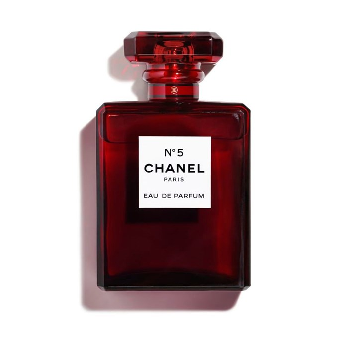 "**Best Fragrance for an Elegant Finish** <br><br> Chanel No. 5 L'Eau Red eau de toilette, $278 at [Myer](https://www.myer.com.au/p/chanel-no-5-chanel-n%C2%B05-leau-limited-edition-100ml|target=""_blank""