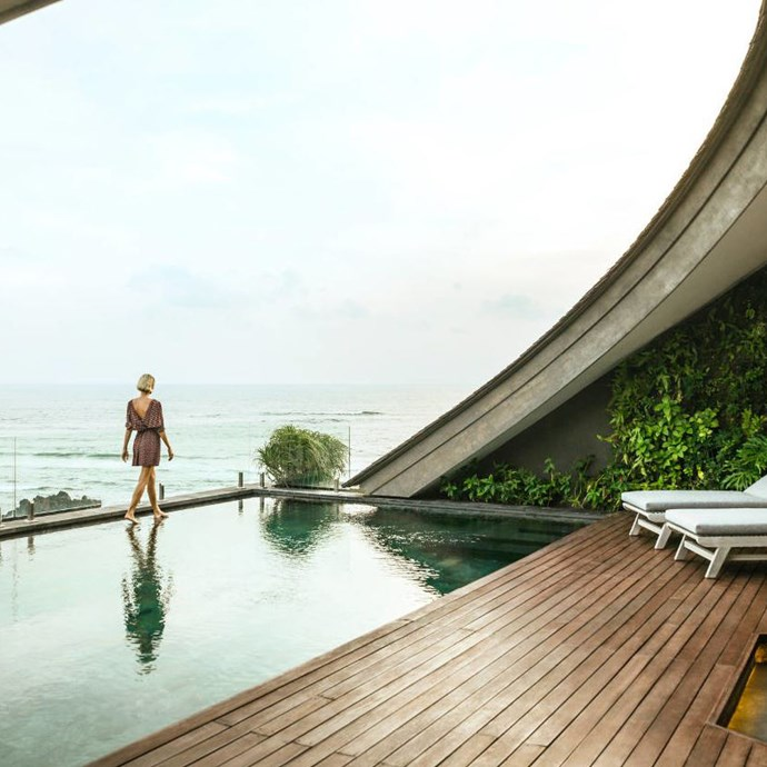"***COMO Uma Canggu, Bali*** <br> In addition to their Ubud propery, COMO has taken residence in the low-key beachside town of Canggu, removed from Bali's occasionally chaotic side. Additionally, the panoramic vistas from the iconic COMO Penthouses (pictured) are Nirvana embodied. <br><br> *Book at: [COMO Hotels](https://www.comohotels.com/en/umacanggu|target=""_blank""