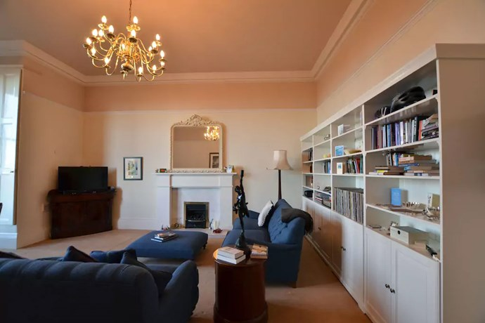 "<strong><a href=""https://www.airbnb.com.au/rooms/10627641"">The city retreat</a></strong> <br> <br> Where: Edinburgh, United Kingdom <br> <br> Sleeps: 2 <br> <br> Price: From $143 per night"