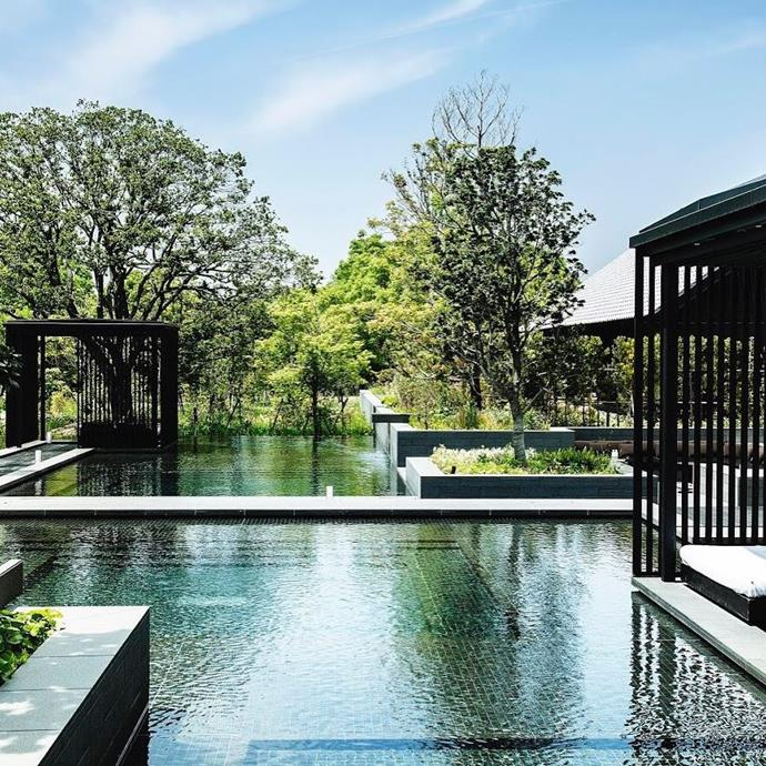 """**[Amanemu, Ise-Shima National Park](https://www.mrandmrssmith.com/luxury-hotels/amanemu target=""""_blank"""" rel=""""nofollow""""):** Built in a forest around natural hot springs and overlooking the famously beautiful Ago Bay, Amanemu is one of the most visually striking properties in Japan. Run by high-end hotel company Aman and boasting plenty of bare wood and clean lines to maximise the views, it's a minimalist's dream."""