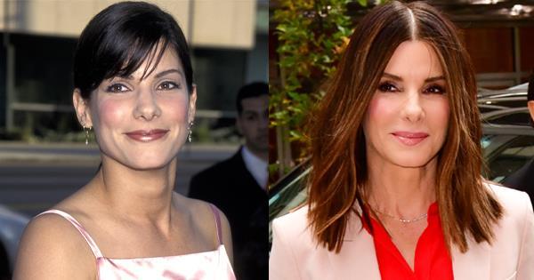 Sandra Bullock's Anti-Ageing And Beauty Secrets | Harper's