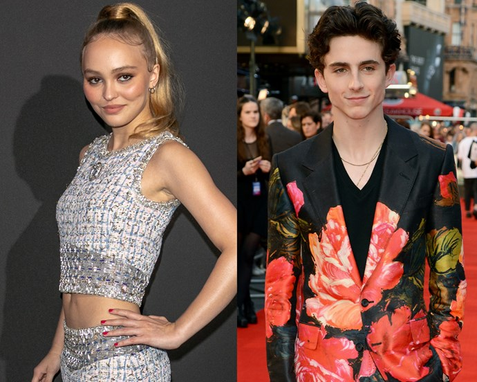 ***Timothée Chalamet & Lily-Rose Depp*** <br><br> We know that this romance is yet to be confirmed by either party—but as one of the most talked-about unions of the year, it would be sacrilege not to include these two on the list. 19-year-old Depp is already a Chanel muse, while wunderkind Chalamet is no stranger to a perfectly tailored McQueen suit—and when officially confirmed, this will be an iconic relationship to rival Johnny Depp and Kate Moss (who could forget).