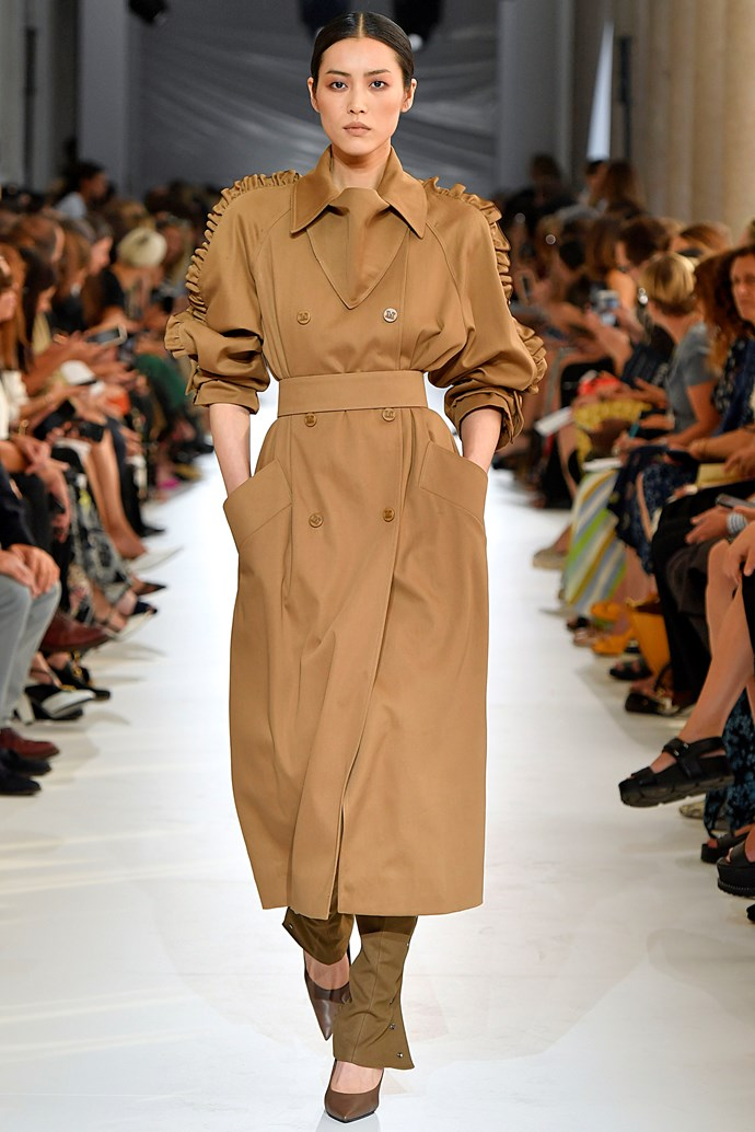 Max Mara SS '19; Image: Getty