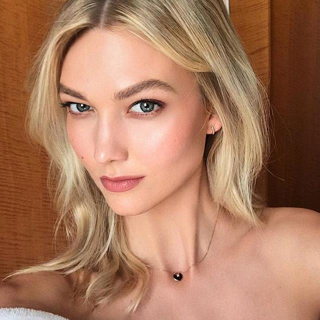 """***2. Karlie Kloss*** <br><br> Nationality: United States <br> Endorsements: Adidas, Wix and her coding initiative 'Kode With Klossy' <br> 2018 earnings: **AU $18 million** <br><br> *Image: [@karliekloss](https://www.instagram.com/p/BoMjPk9nLCc/