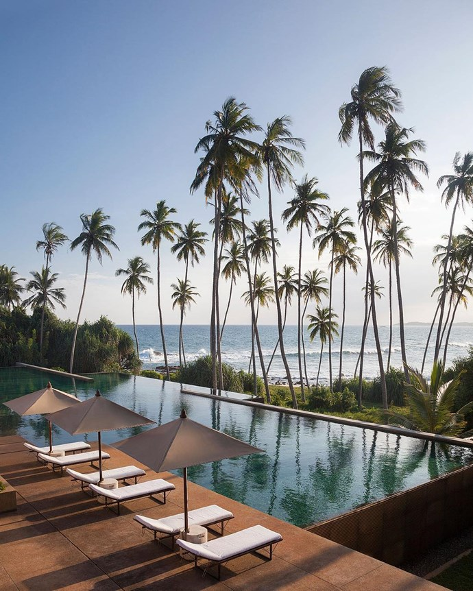 "**[Amanwella Resort](https://www.aman.com/resorts/amanwella|target=""_blank""