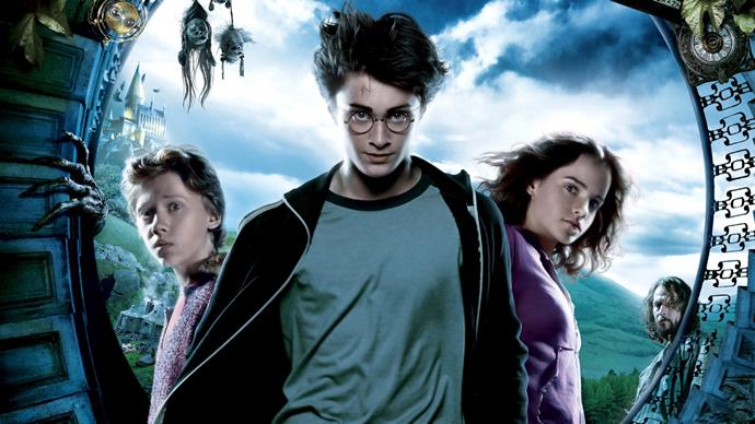 "**Every single *Harry Potter* film (15/1/19)** <br><br> All eight movies from the magical wizarding world of the ""boy who lived"" will be available at once for the ultimate day in."