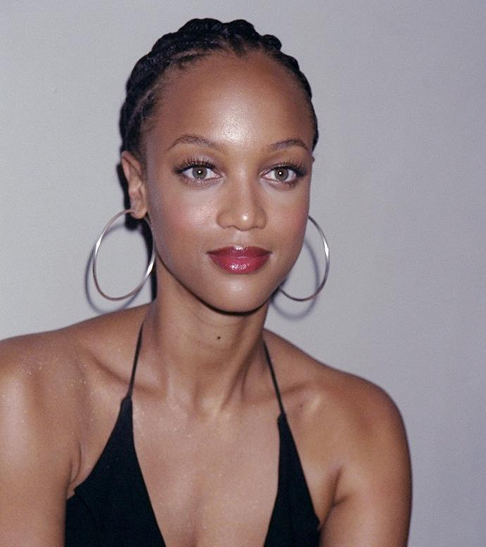 Tyra Banks, 1999