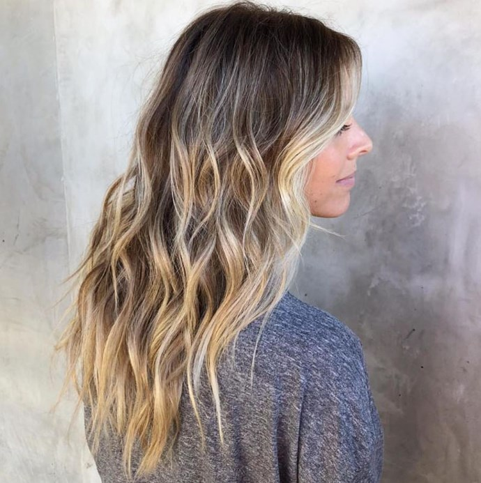 "**DIRTY BLONDES WITH SHADOWY ROOTS**  <br><br> **Barney Martin, Owner, [Barney Martin Salon](http://barneymartin.com.au/|target=""_blank""