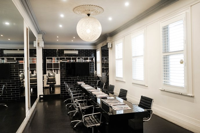 "**[Joey Scandizzo Salon](https://www.joeyscandizzo.com.au/|target=""_blank""