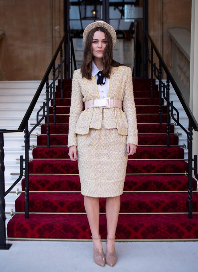 **OX: 1949, 1961, 1973, 1985, 1997** <br> ***Style icon: Keira Knightley*** <br><br> We've been in love with Keira Knightley's style since before *Atonement*, with the star always donning classic but showstopping looks. Considering she was born in the conservative Year of the Ox, her avoidance of trendy clothes in favour of an understated (but still beautiful) wardrobe is only fitting.