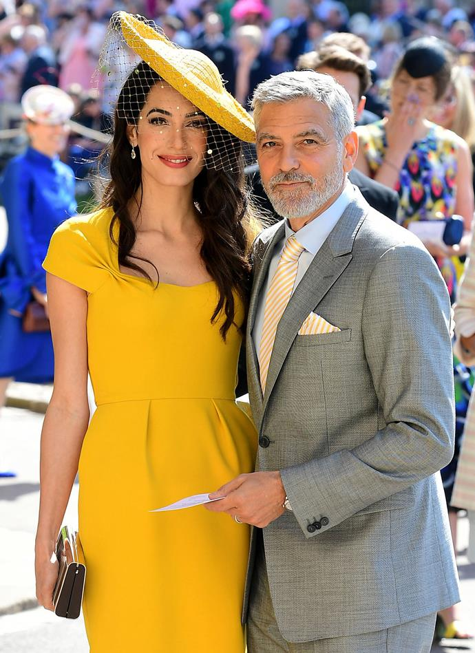 **HORSE: 1942, 1954, 1966, 1978, 1990** <br> ***Style icon: Amal Clooney*** <br><br> People born in the Year of the Horse are known for their bold, driven natures, and love a tad of vibrancy in their outfits—but not to a showy level. Look no further than Amal Clooney to see why those born under the Year of the Horse rarely ever get it wrong.