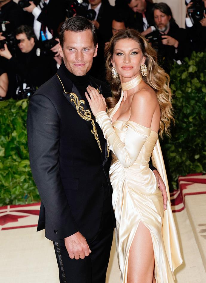 **MONKEY: 1944, 1956, 1968, 1980, 1992** <br> ***Style icon: Gisele Bündchen*** <br><br> As fun as people born under the Year of the Monkey can be, you definitely don't want to wrong them. However, like Tiger-born folk, they're down to experiment with their looks, and will end up having more of a wardrobe evolution than all of us combined. Look to Gisele Bündchen for all the proof you need.