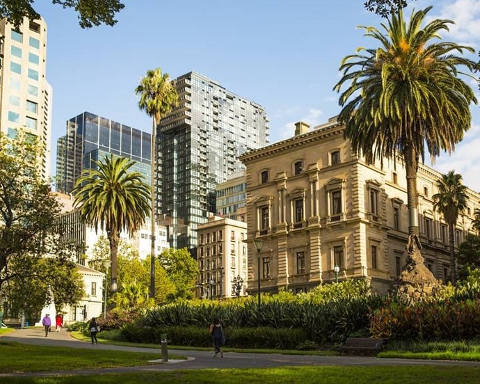 """**[Treasury Gardens](https://whatson.melbourne.vic.gov.au/Placestogo/ParksandGardens/AllParksandGardens/Pages/4440.aspx