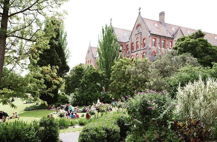 """**[Abbotsford Convent](https://abbotsfordconvent.com.au/