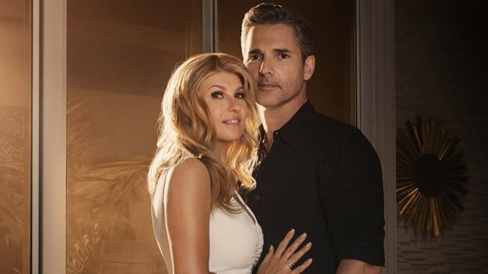 ***Dirty John (14/2/2019)***  <br><br> The first season of this anthology series tells the story of how one woman's romance with a charismatic con-man spiralled into secrets, denial, manipulation and, ultimately, survival, with horrific consequences for an entire family.