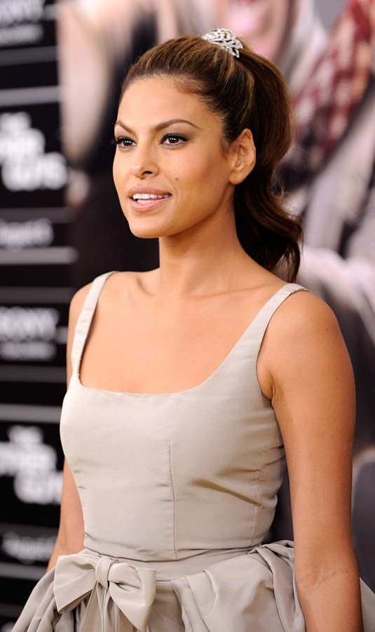 "***Eva Mendes***<br><br> After entering into rehab in 2008, Mendes stopped drinking altogether. ""I'm proud of people who have the determination and the fearlessness to actually go and face their demons and get better. This is a life or death situation,"" she told *[Interview](https://www.interviewmagazine.com/film/eva-mendes#_