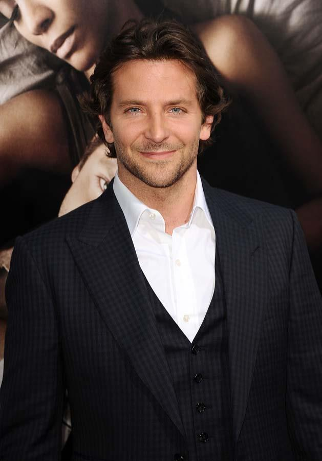"***Bradley Cooper***<br><br> The *A Star is Born* actor and director [revealed](http://www.gq.com/story/bradley-cooper-cover-story-january-2014|target=""_blank""