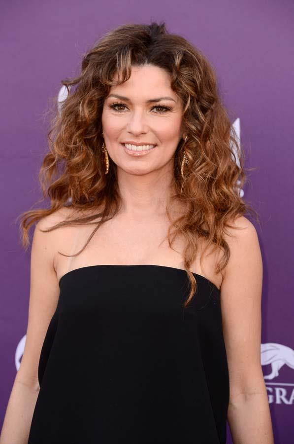 ***Shania Twain***<bR><br> A fan of clean living, Twain doesn't drink, doesn't eat meat and doesn't smoke.