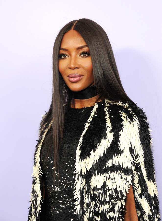 "***Naomi Campbell***<br><br> Eternal beauty Naomi Campbell isn't one for a drink. ""I gave up drinking alcohol,"" she told *Life & Style*, ""Not drinking makes me a lot happier."""