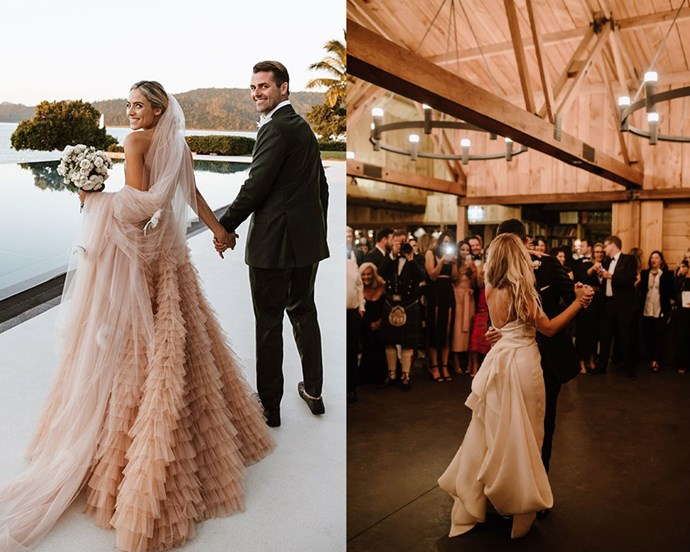 "***Alice Mahran*** <br><br> Akin to Bayleigh Vedelago, Alice Mahran will make your big day resemble a tonal fairytale, no matter how stressed you might be behind the scenes. Mahran memorably photographed the wedding of [Deborah Symond O'Neil](https://www.instagram.com/deborahsymondoneil/?hl=en|target=""_blank""