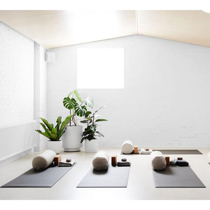 "***[Good Vibes](https://goodvibesyoga.com.au/|target=""_blank""