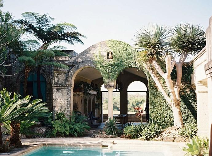 Villa Rustica.