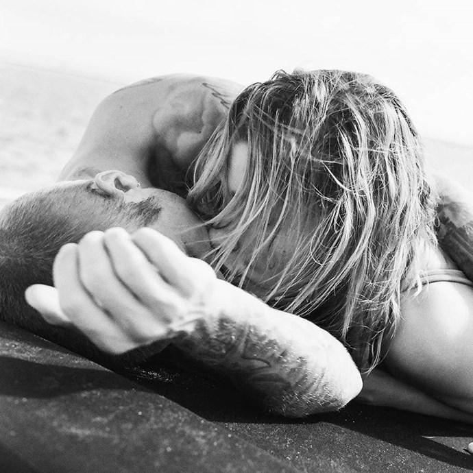 "***Hailey Bieber (née Baldwin)*** <br> ""I get to be his valentine forevaaa evaaa???? 😻😻"" <br><br> *Image: [@haileybieber](https://www.instagram.com/p/Bt33WiSl9Ud/ target=""_blank"" rel=""nofollow"")*"