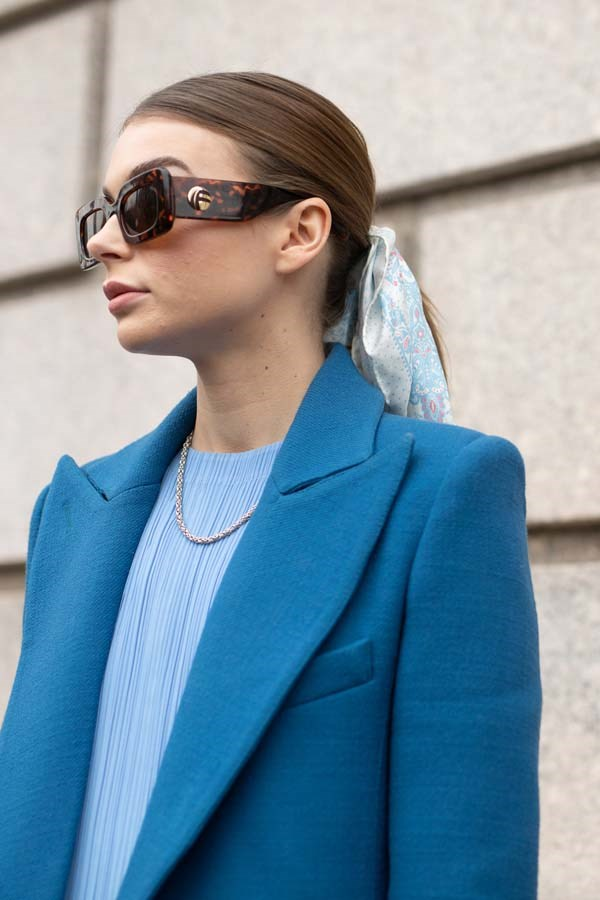 *Hair Bows*<br><br> Maybe it's the rise of ultra-feminine details, maybe it's the Kate Middleton Effect. Whatever it is, hair bows are back.