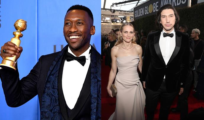 ***Actor in a Supporting Role*** <br><br> The competition is much less intense in the Supporting Actor category. Though Mahershala Ali faces competition from Sam Rockwell and Adam Driver, his performance in *Green Book* has won him the Golden Globe, the SAG Award and the BAFTA, so he's practically a shoe-in for the Academy Award, too. <br><br> **Most likely to win:** Mahershala Ali for *Green Book*