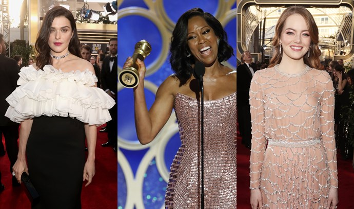 ***Actress in a Supporting Role*** <br><br> Regina King won a Golden Globe for her performance in *If Beale Street Could Talk*, but in this category, she definitely faces competition from *The Favourite*'s stars, Rachel Weisz and Emma Stone. If track record is the decider, King will take the award home, but Weisz is the next strongest contender in the category. <br><br> **Most likely to win:** Regina King for *If Beale Street Could Talk*