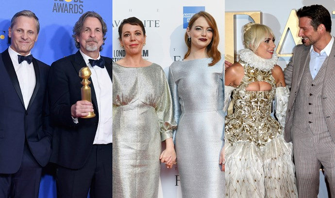 ***Best Picture*** <br><br> As much as fans want *A Star Is Born* to win this category, it's become clear the film is falling slightly short in its wins. The most likely Best Picture winner is *Roma*, but *The Favourite* and *Green Book* are also strong contenders. Still, it's worth noting that the Best Picture category is always one of the most unpredictable, and the Academy loves to surprise us. <br><br> **Most likely to win:** *Roma* (2018)