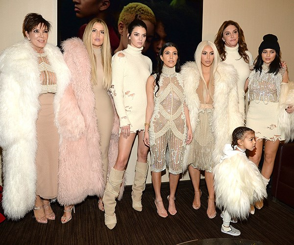 "**THE KARDASHIAN/JENNER FAMILY ARE ""BLINDSIDED""** <br>Reports are flowing in at this point. According to *[People](https://people.com/tv/khloe-kardashian-furious-tristan-thompson-cheated-jordyn-woods/