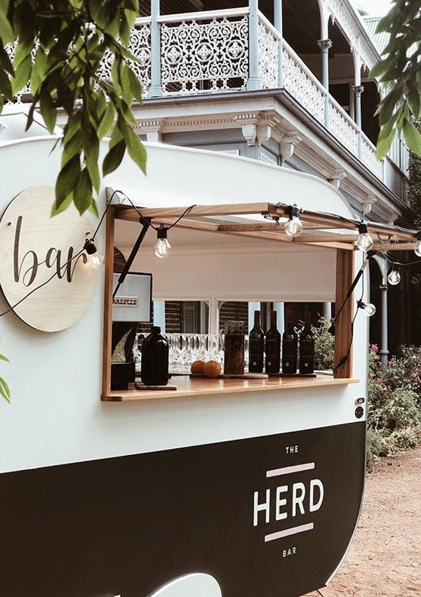 """**[The Herd Bar](https://www.instagram.com/theherdbar/
