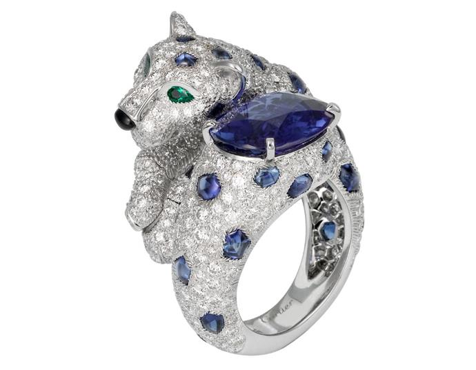 "**The Vibe: Statement** <br><br> Panthere De Cartier High Jewellery Ring, POA at [Cartier](https://www.au.cartier.com/en-au/collections/jewelry/collections/panthere-de-cartier/rings/h4162500-panth%C3%A8re-de-cartier-ring.html#CRH4162500|target=""_blank""