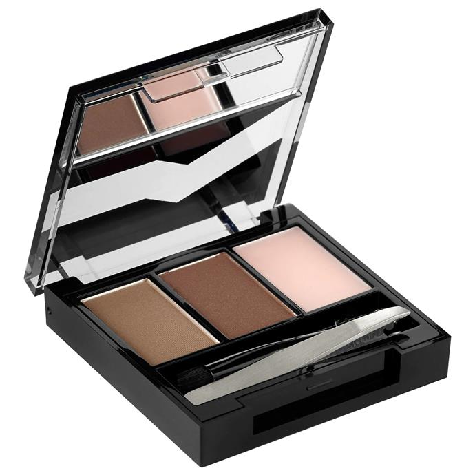 "Eyebrow editor kit by Sephora Collection, $19 at [Sephora](https://www.sephora.com/product/eyebrow-editor-P415324|target=""_blank""