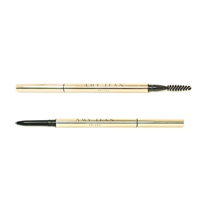 "Micro stroke pencil, $42 by [Amy Jean](https://amyjean-collection.com/products/micro-stroke-pencil|target=""_blank""