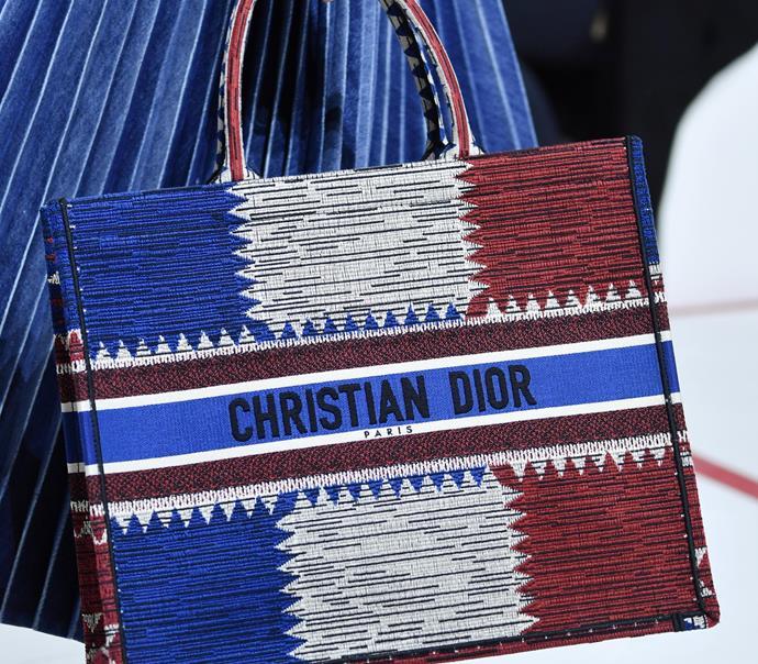 Christian Dior autumn/winter '19.