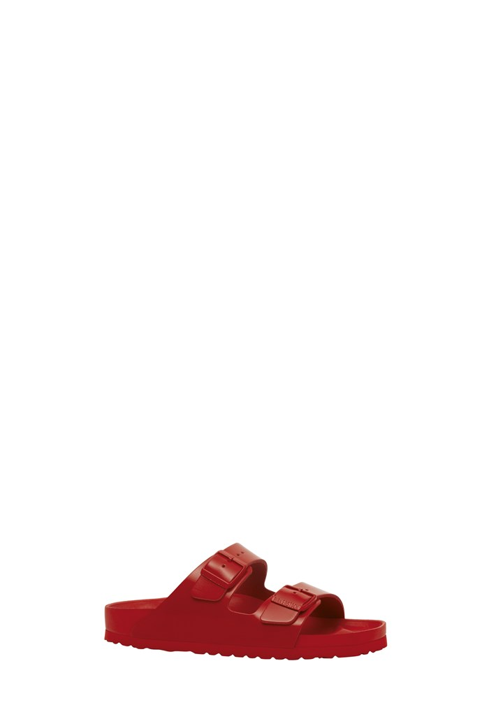 Valentino Garavani Arizona sandals.