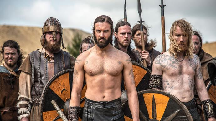 """**Vikings** <br><br> If you're after a historical drama that doesn't hold back on violence, sex and family tension, then this is the show for you. *Vikings* sets itself apart from the other action fuelled TV series because its storyline is based on actual history. According to the show's creator [Michael Hirst](https://www.cinemablend.com/television/Why-Vikings-Creator-Has-Problems-With-Game-Thrones-119907.html