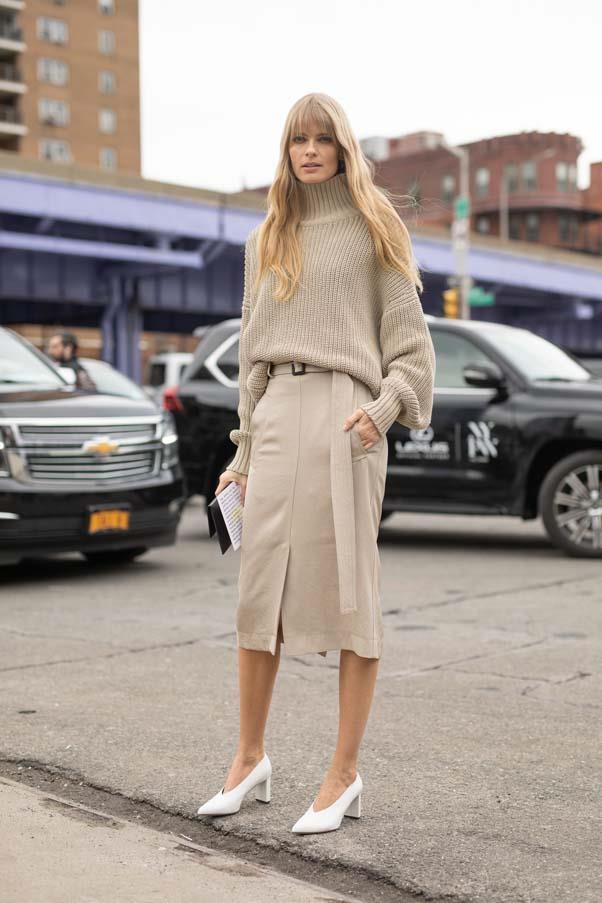 Julia Stegner <br><br> Image: Getty