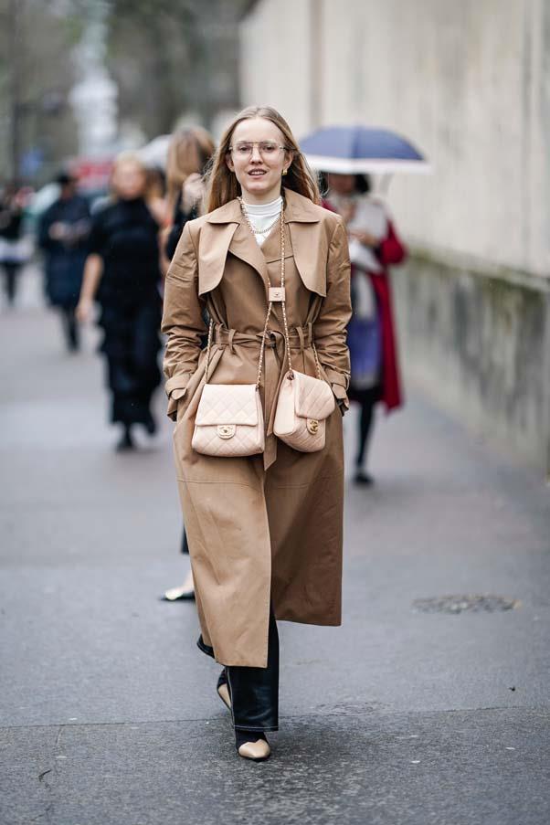 Alexandra Carl <br><br> Image: Getty