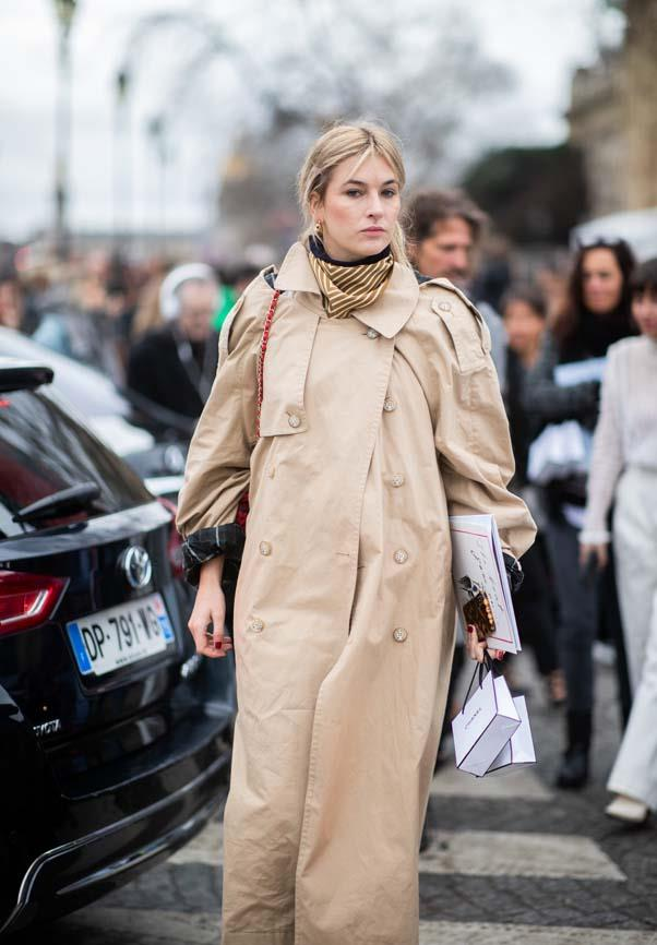 Camille Charriere <br><br> Image: Getty