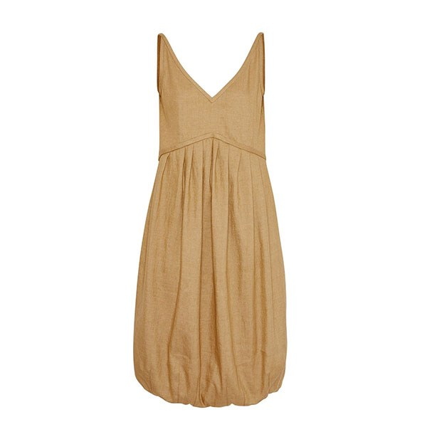 "**Buy:** <br><br> Dress by Burberry, $2,680 at [Farfetch](https://www.farfetch.com/my/shopping/women/burberry-bubble-hem-dress-item-13657379.aspx?storeid=11115|target=""_blank""