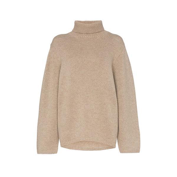 "**Buy:** <br><br>Jumper by Toteme, $945 at [Farfetch](https://www.farfetch.com/au/shopping/women/toteme-cambride-knit-cashmere-turtleneck-item-13315493.aspx?storeid=9359|target=""_blank""|rel=""nofollow"")"